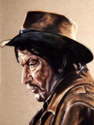 Heck Ramsey-Richard Boone (1973)