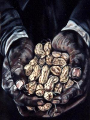 Peanut Picker