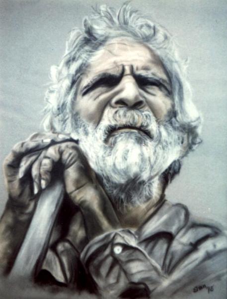 100 Year Old Man (1974)