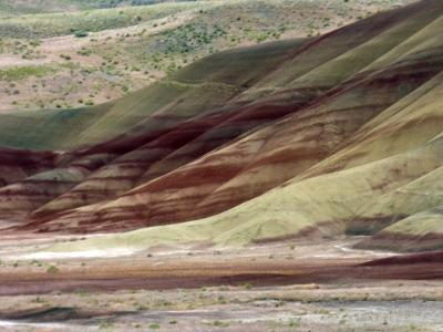 Painted Hill I